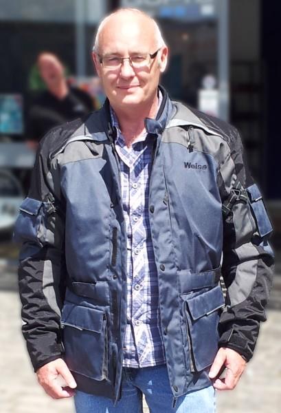 Dave Winner 2013