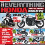 Bristol Post Honda 16th July 2013
