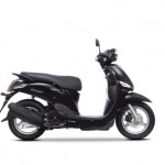 Yamaha Delight Scooter