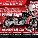 MCN Advert
