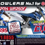 Fowlers Yamaha Offers