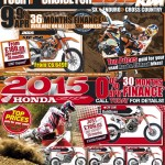 Fowlers Off-Road and Honda Deals