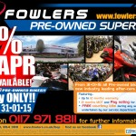 Fowlers Pre-Owned