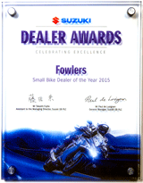 Suzuki-Small-Bike-Dealer-of-the-Year-2015