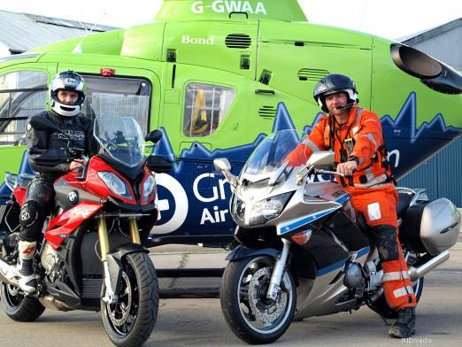 GWAAC Ride 4 Life