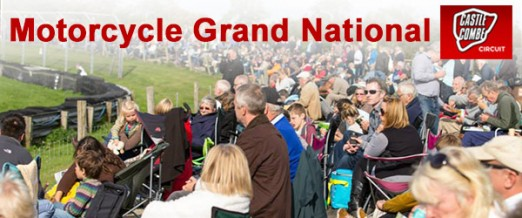 Castle Combe Motorcycle Grand National