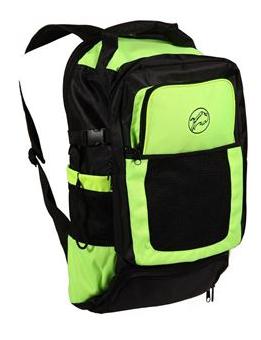 Buffalo backpack