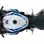 GSX-R1000ZL3 Top