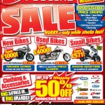 Bristol Post Sale 18 & 24 Dec 2012
