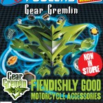 Bristol Post - Gear Gremlin - 18th September 2012