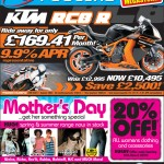 Bristol Post Mothers Day 05 March 2013