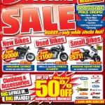 Bristol Post - Sale 11th Dec 2012