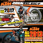 Trials and Motocross - 23rd November 2012