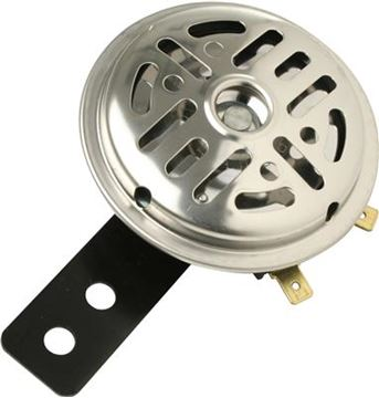 Picture of GEAR GREMLIN CHROME HORN