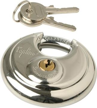 Picture of GEAR GREMLIN PADLOCK HORNET