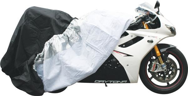 Picture of GEAR GREMLIN MOTORCYCLE DELUXE COVER MEDIUM