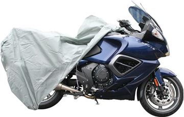 Picture of GEAR GREMLIN MOTORCYCLE DUST COVER LARGE