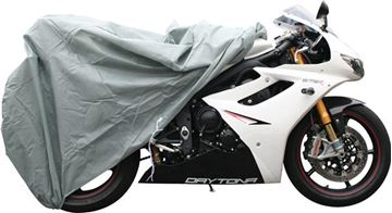 Picture of GEAR GREMLIN MOTORCYCLE DUST COVER MEDIUM