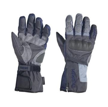Picture of TRIUMPH LADY NAVIGATOR GLOVES