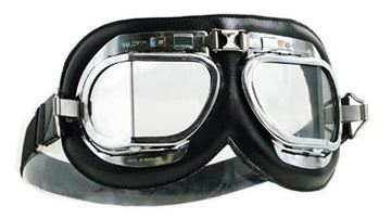 Picture of HALCYON GOGGLE MK4 CHROME