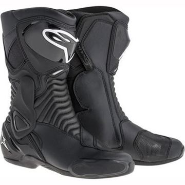 Picture of ALPINESTARS S-MX 6 BOOTS