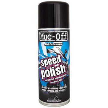 Picture of MUC-OFF SPEED POLISH 400ML M627