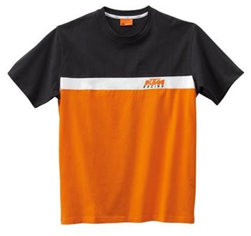 Picture of KTM KIDS TEAM TEE