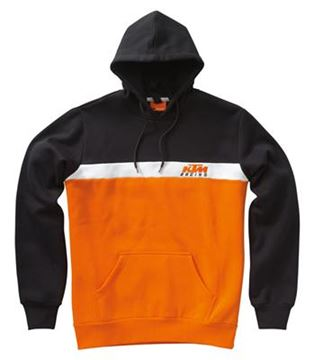 Picture of KTM TEAM HOODED