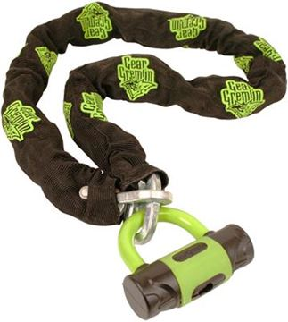 Picture of GEAR GREMLIN CHAIN & LOCK - HURRICANE 1.0M