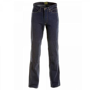 Picture of DRAGGIN CLASSIC OVERSIZE JEANS