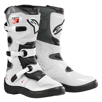 Picture of ALPINESTARS YOUTH TECH 3S BOOT