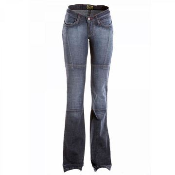 Picture of DRAGGIN LADIES MINX JEANS