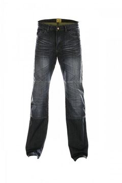 Picture of DRAYKO WOMENS DRIFT JEANS RRP £179.99 NOW £89.99