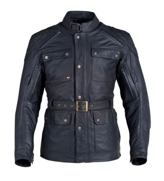 Triumph Men's Leather