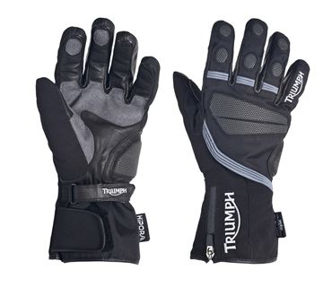 Triumph Men's Gloves