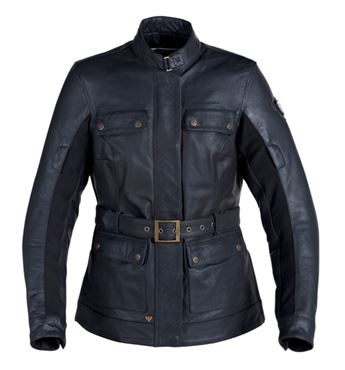 Triumph Ladies Leather