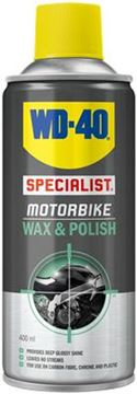 Picture of WD-40 SPECIALIST WAX & POLISH 400ML
