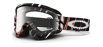 Picture of OAKLEY MX O-FRAME RAZORS EDGE 57-685