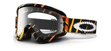 Picture of OAKLEY MX O-FRAME RAZORS EDGE 57-686