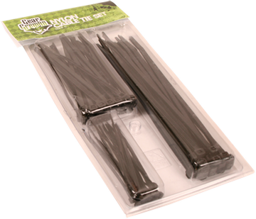 Picture of GEAR GREMLIN CABLE TIES PACK OF 75