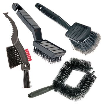 Picture of GEAR GREMLIN BRUSH KIT £19.99 - £13.00 ONLINE ONLY