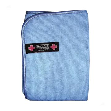 Picture of MUC-OFF PREMIUM MICROFIBRE CLOTH M272