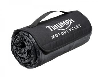 Picture of TRIUMPH ADVENTURE TRAVEL BLANKET