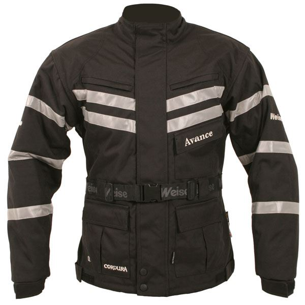 Picture of WEISE AVANCE CE LEVEL 2 TEXTILE JACKET RRP £449.99 NOW £279.98