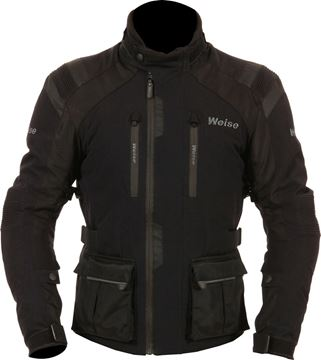 Picture of WEISE ONYX JACKET £249.98 - £130.00 ONLINE ONLY