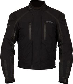Picture of WEISE ONYX GT JACKET ( Was £199.99 Now £130.00 )