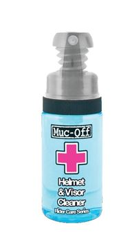 Picture of MUC-OFF HELMET-VISOR