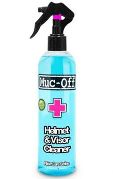 Picture of MUC-OFF HELMET-VISOR REFILL