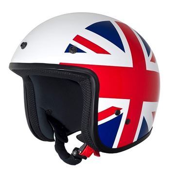 Picture of VESPA FLAG UK