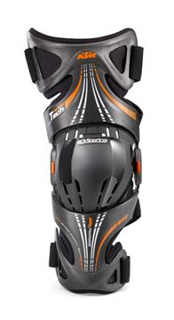 Picture of KTM FLUID TECH KNEE BRC LEFT